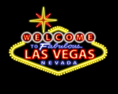 Watch more like Welcome To Las Vegas Sign Art